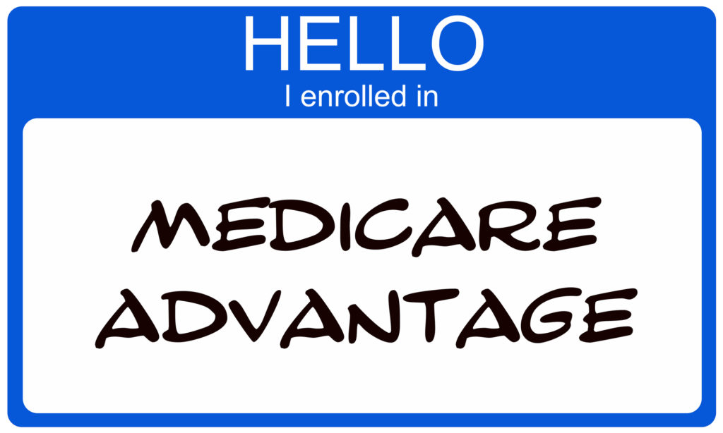 medicare advantage Medicare advantage beneficiaries will have more supplemental benefits, making it easier for them to lead healthier, more independent lives, said cms administrator seema verma.