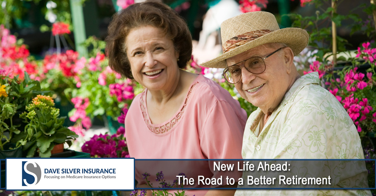 New Life Ahead The Road To A Better Retirement