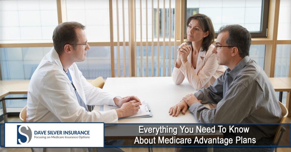 Medicare Advantage Plans Florida