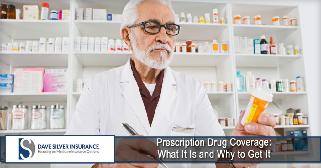 Medicare Part D Prescription Drug Plan Florida